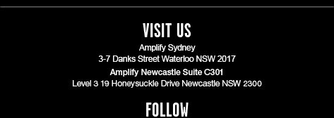 Sydney Waterview Wharf Workshops, Suite 24B, 37 Nicholson Street, Balmain East NSW 2041<br /> Newcastle Suite C301, Level 3, 19 Honeysuckle Drive, Newcastle NSW 2300<br /> Telephone: +61 2 9969 8811<br />
