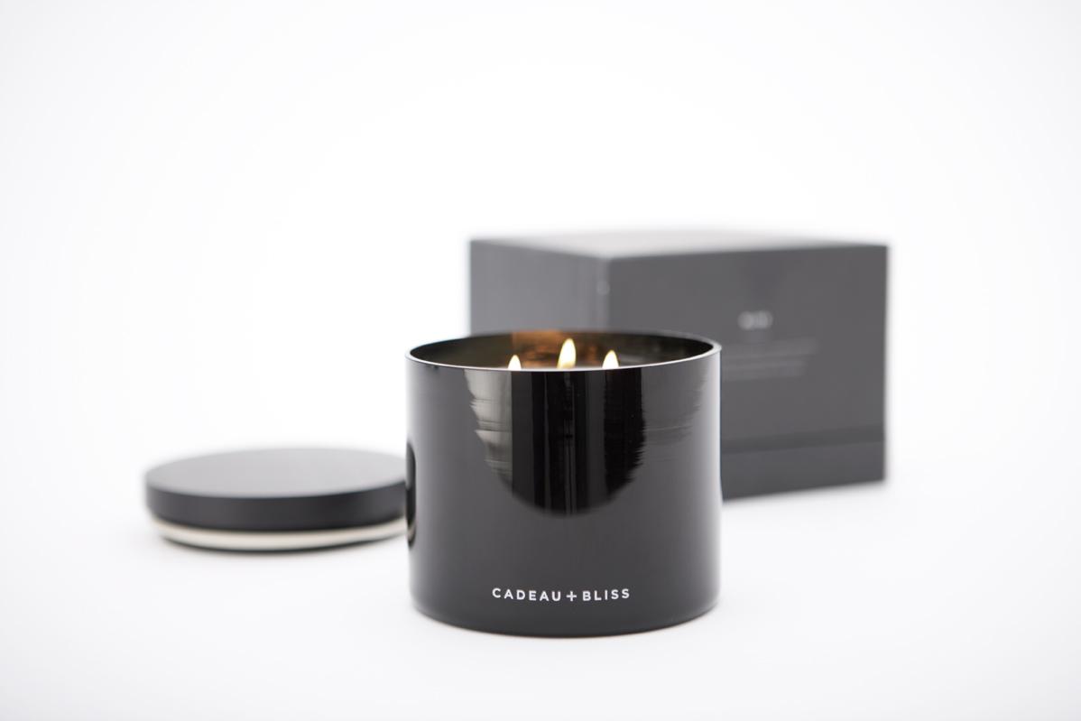 Cadeau + Bliss Candle